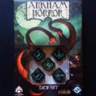 Arkham Horror Dice Set